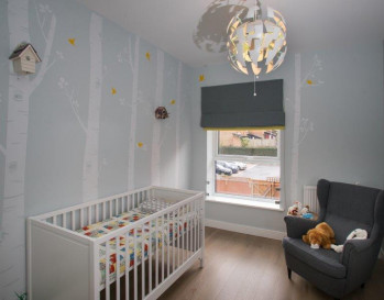Nursery Window Treatment Dos and Don'ts