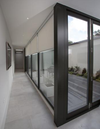 Modern Home, Wimbledon
