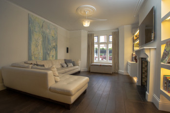 Hampstead Project