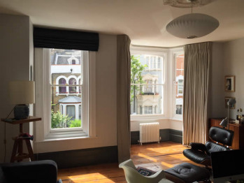 Curtains and Blinds Stoke Newington, London N16