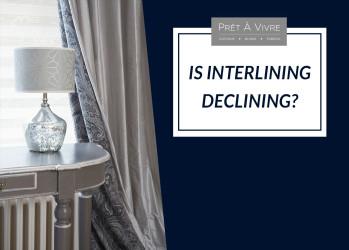 Is interlining declining?