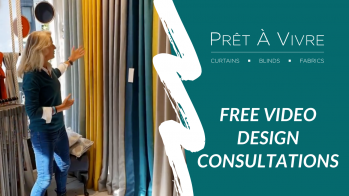 Pret A Vivre's FREE Video Consultations